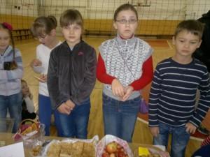 10 Michaelmas Fair at school 29.09.2014
