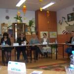 10 Presentations of schools