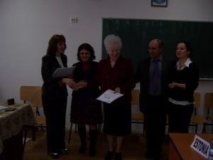 101 Certificates of Attendance