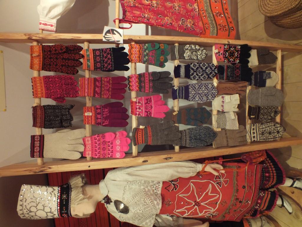 11 Estonian handicraft