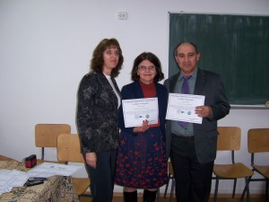 113 Certificates of Attendance
