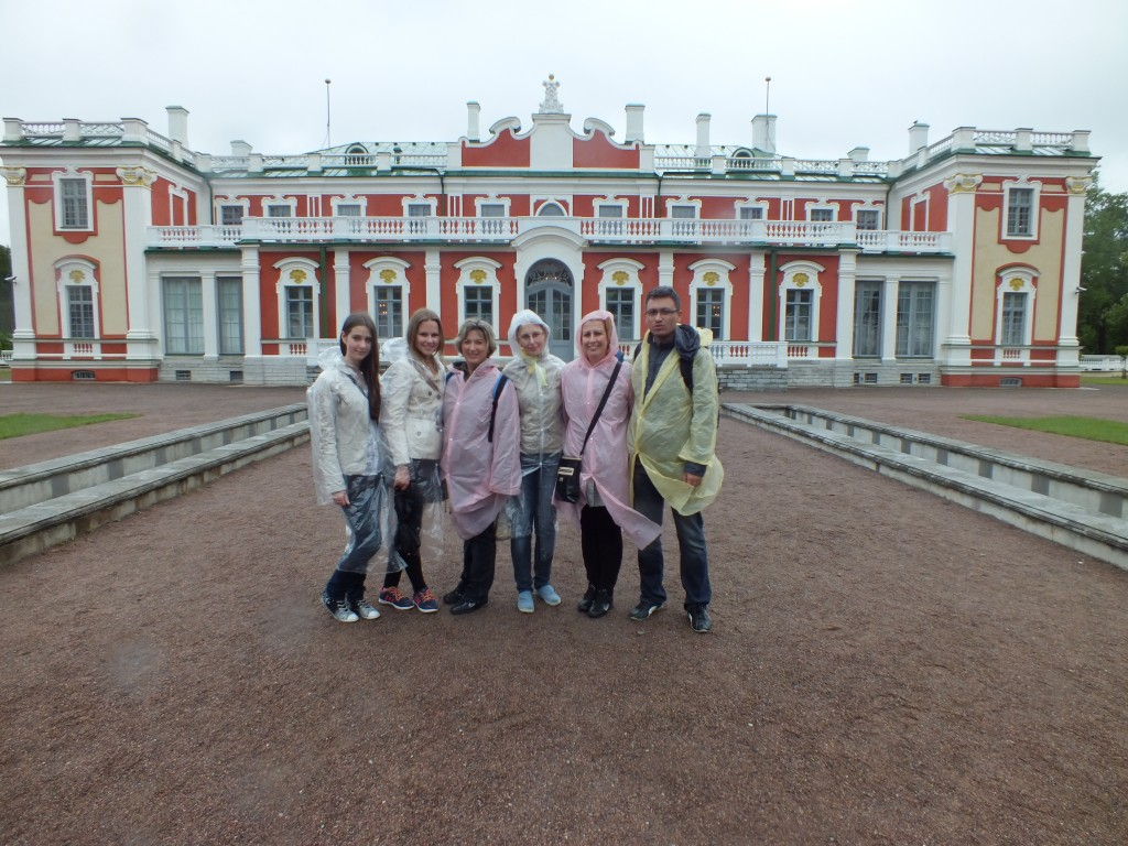 116 Tallinn cultural attractions