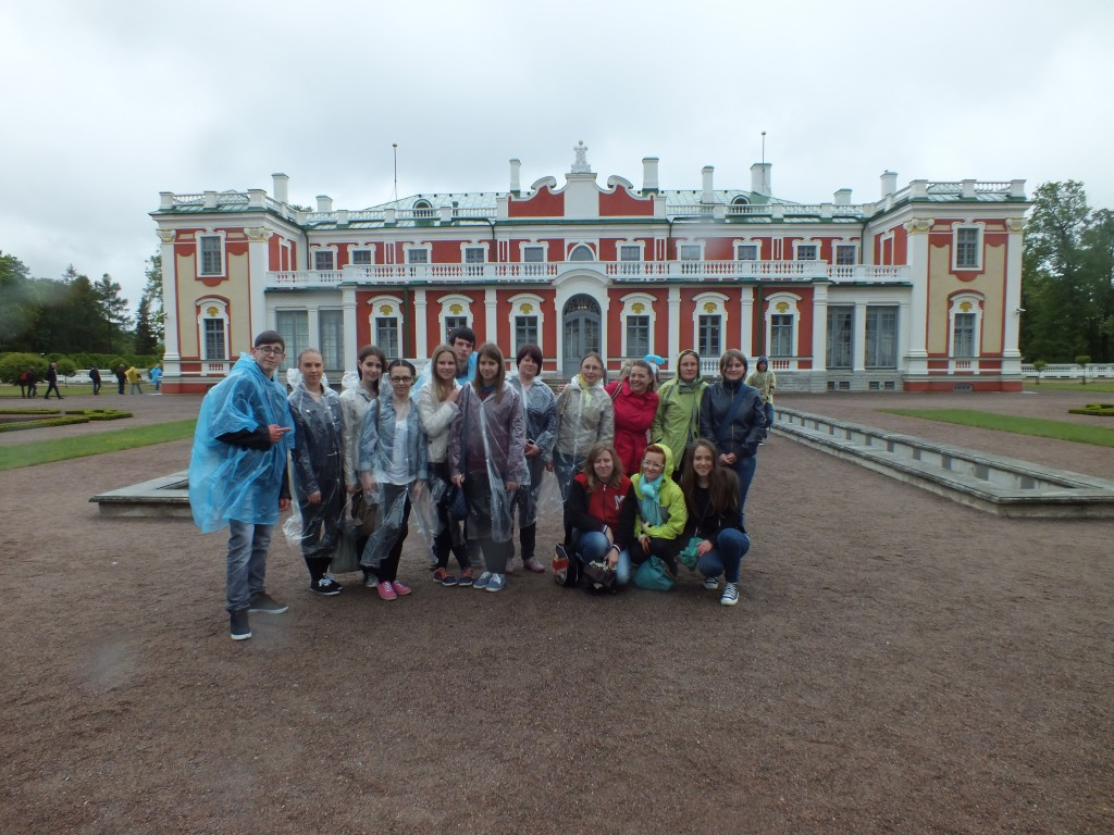 117 Tallinn cultural attractions