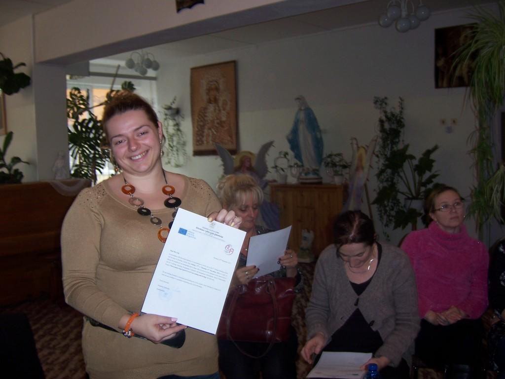 117 The original letter of invitation