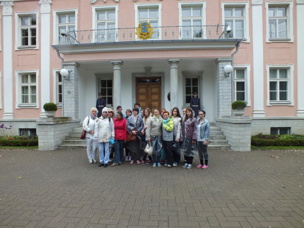 118 Tallinn cultural attractions