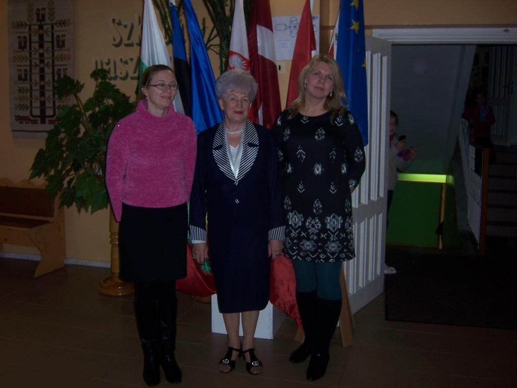 137 Partners from Estonia
