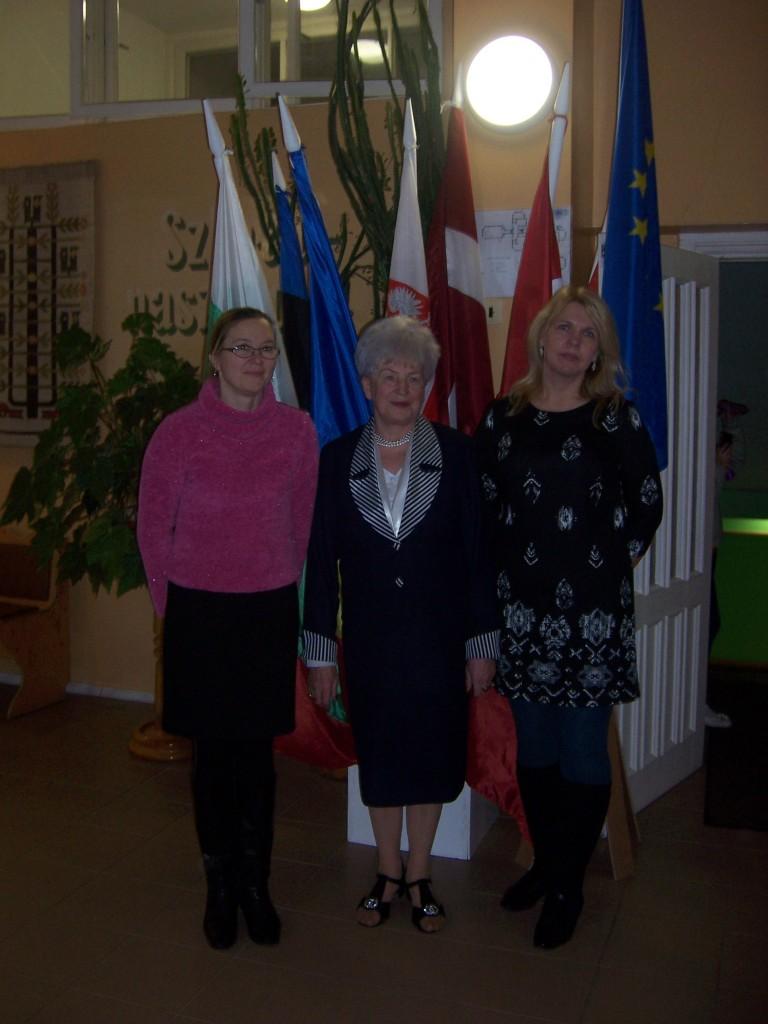 138 Partners from Estonia