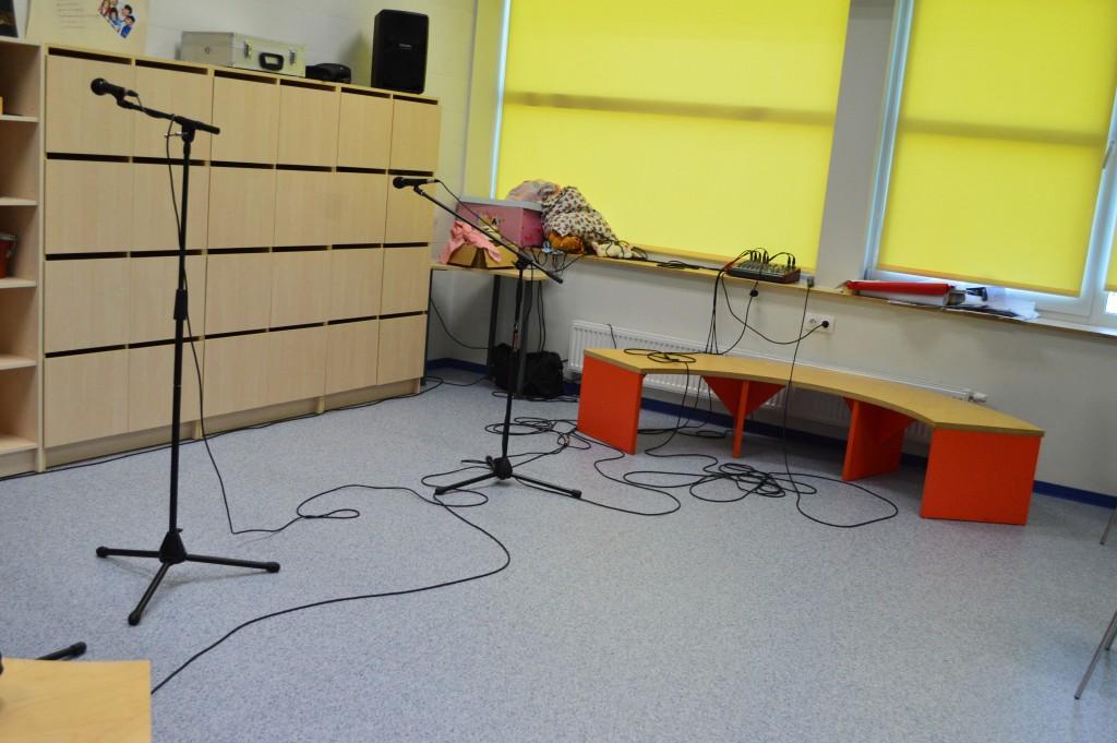 47 Music room