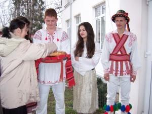 5 Romania welcomes Comenius partners
