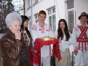 6 Romania welcomes Comenius partners