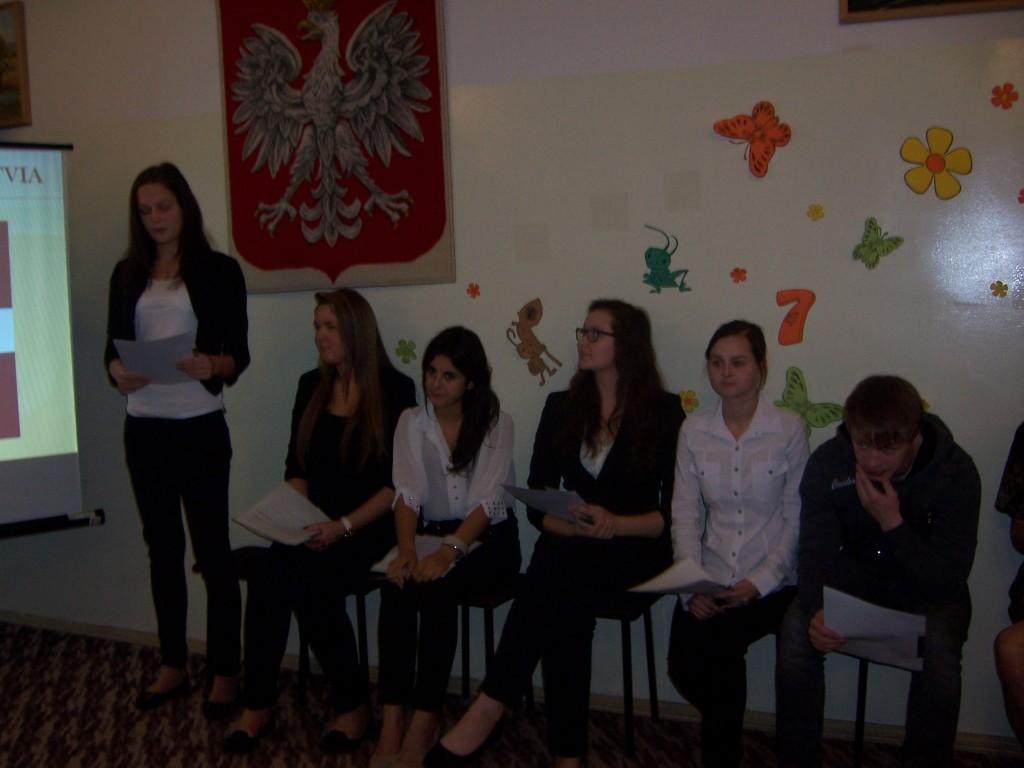 66 Presentation about Latvia