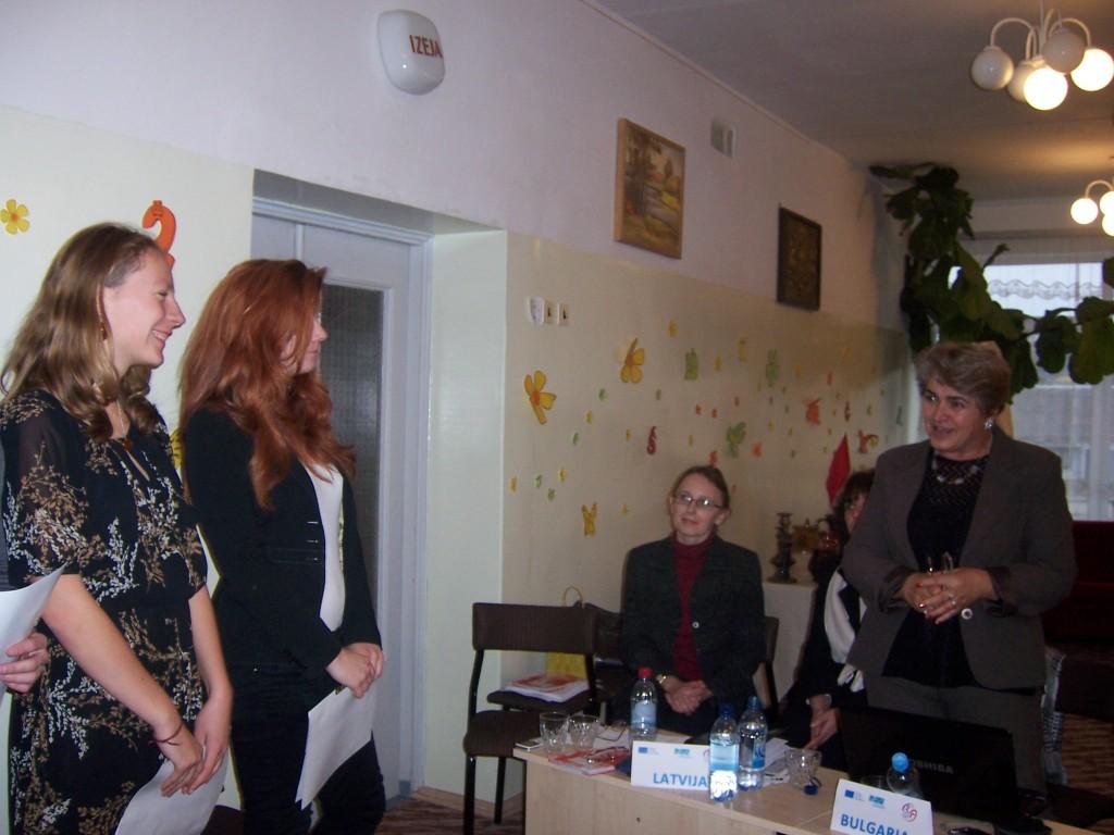 67 Presentation about Latvia
