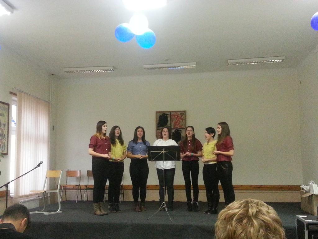 7Cultural programme traditional folk songs an dances