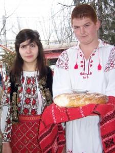 8 Romania welcomes Comenius partners