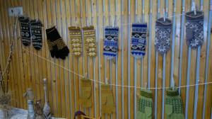 Exhibition of handicrafts 18
