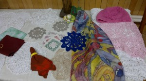 Exhibition of handicrafts 19