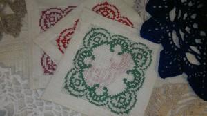 Exhibition of handicrafts 24