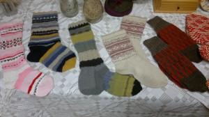 Exhibition of handicrafts 8