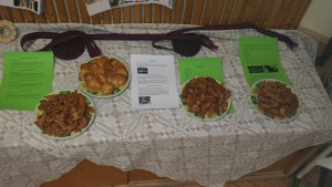 Exhibition on food 2