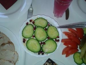 Traditional Latvian food 1