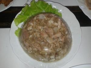 Traditional Latvian food 5