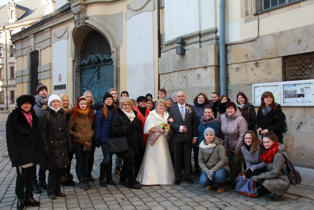 105 Excursion to Wroclaw