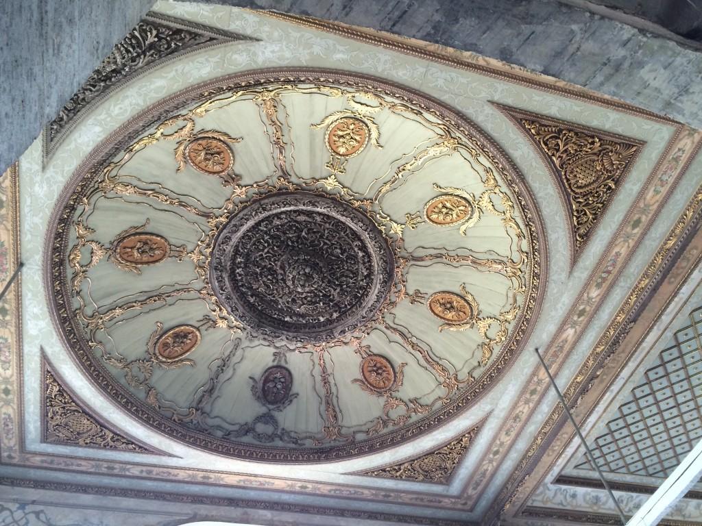 106 The Topkapı Palace