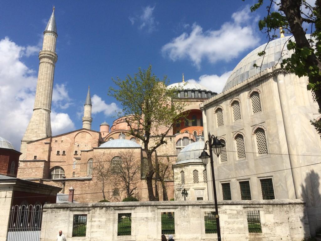 117 Hagia Sofia Museum