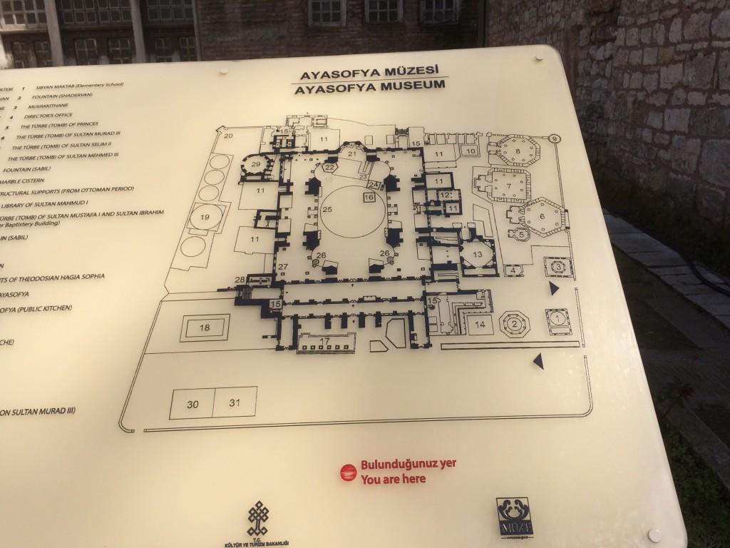119 Hagia Sofia Museum