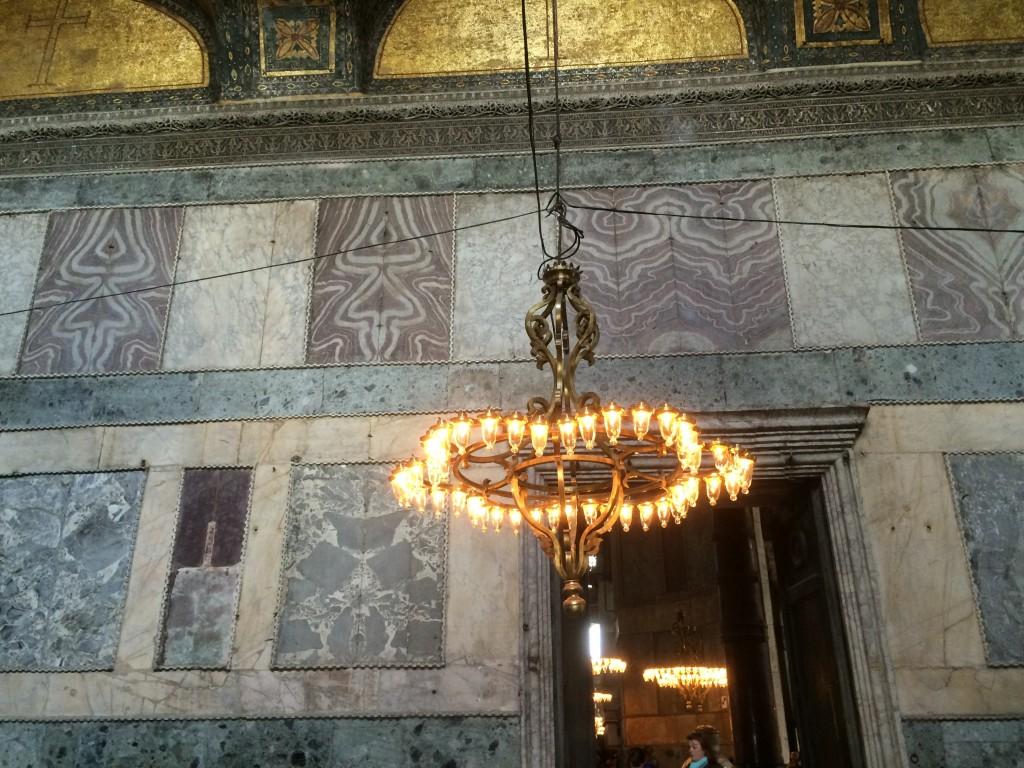 120 Hagia Sofia Museum