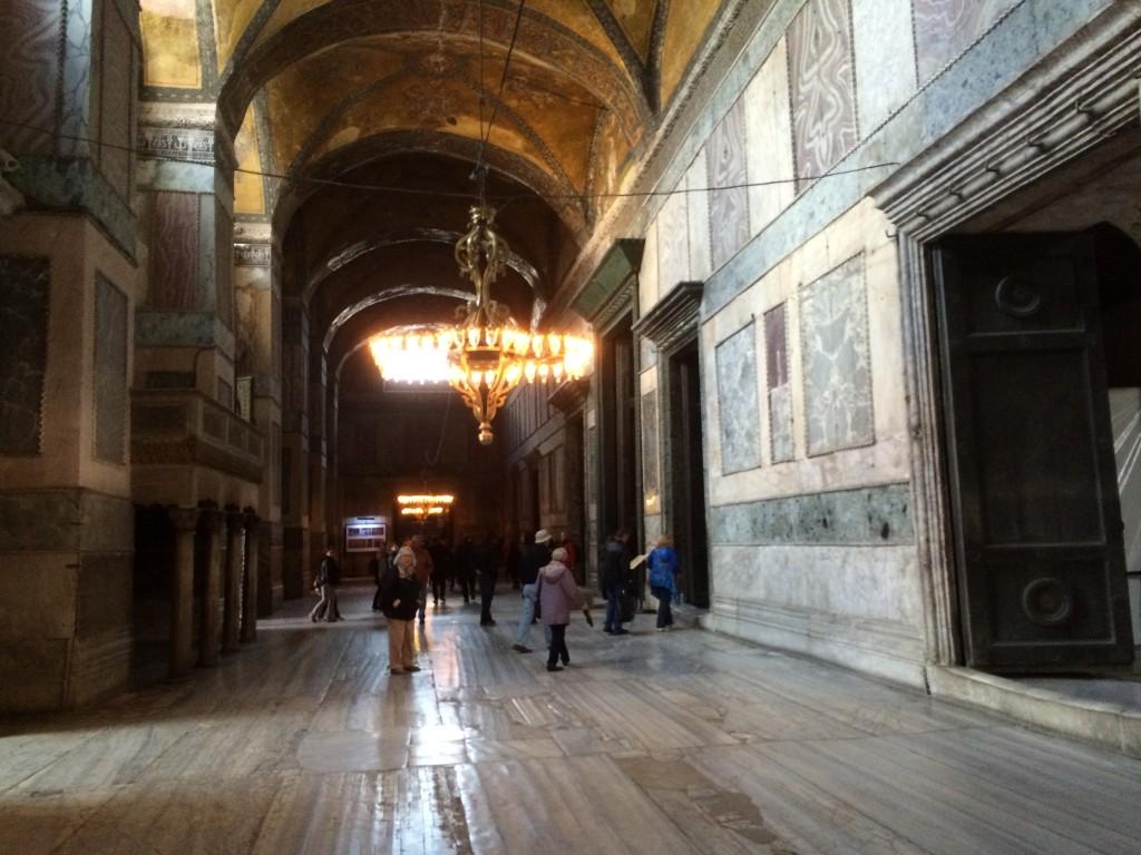 122 Hagia Sofia Museum