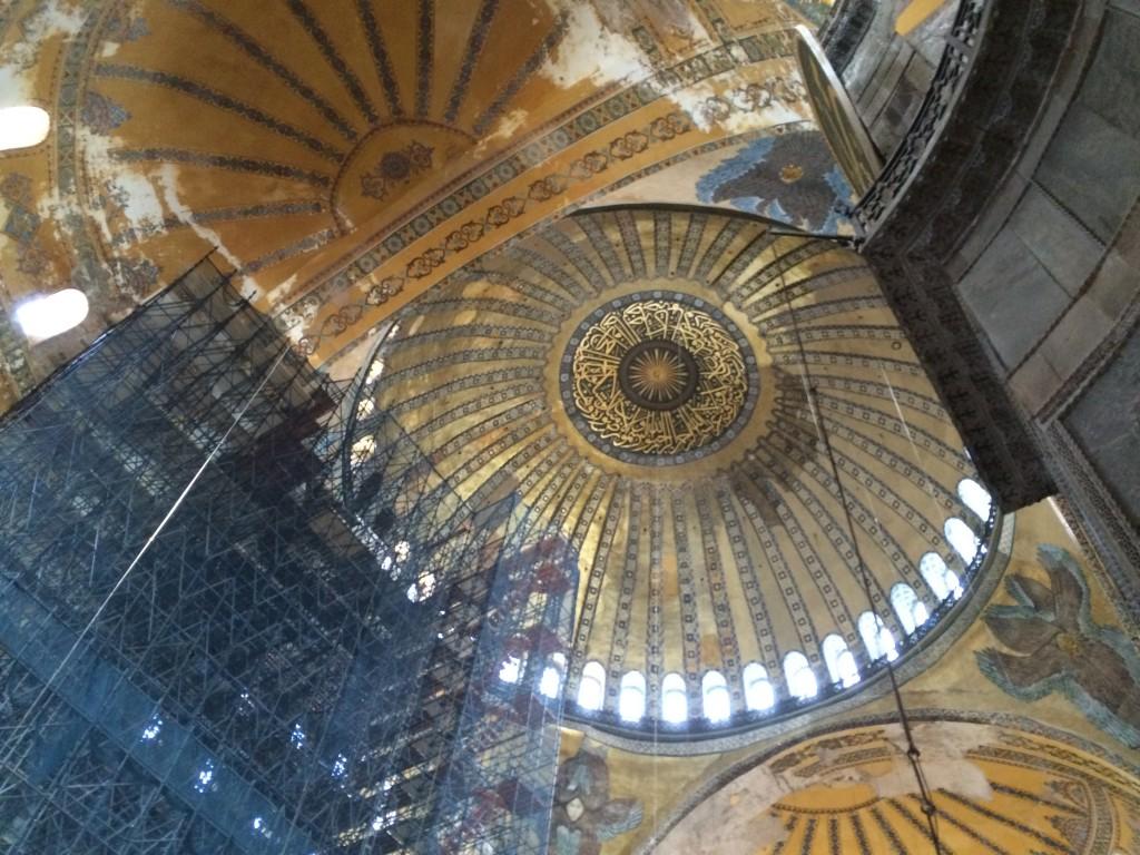 125 Hagia Sofia Museum