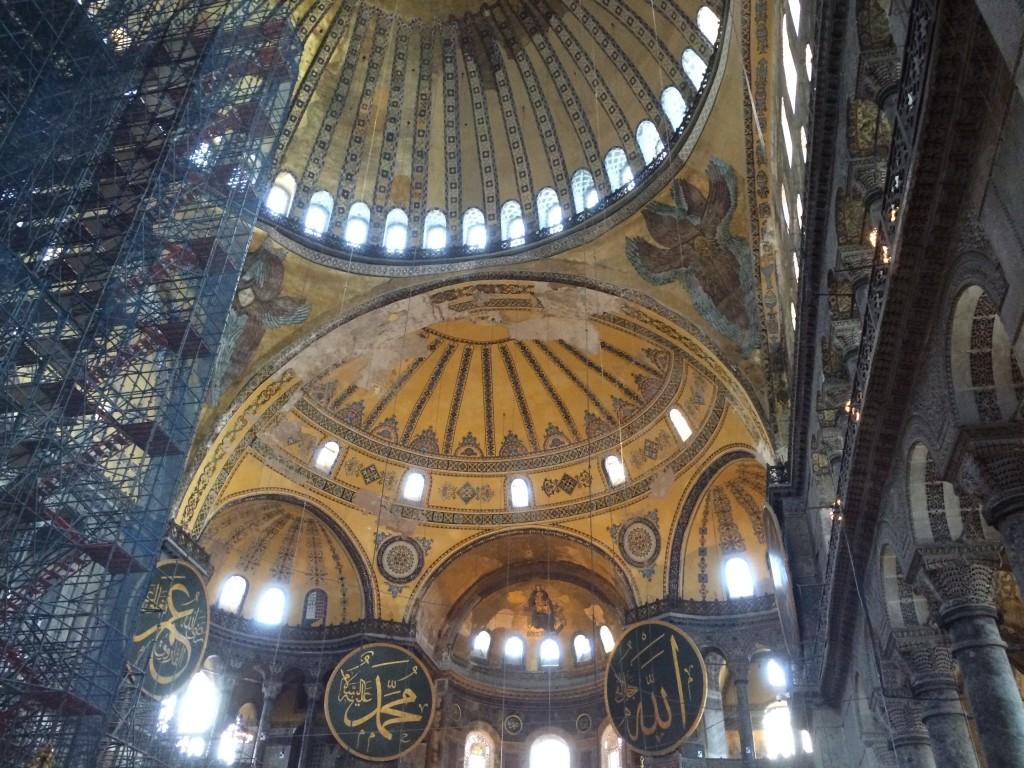 126 Hagia Sofia Museum