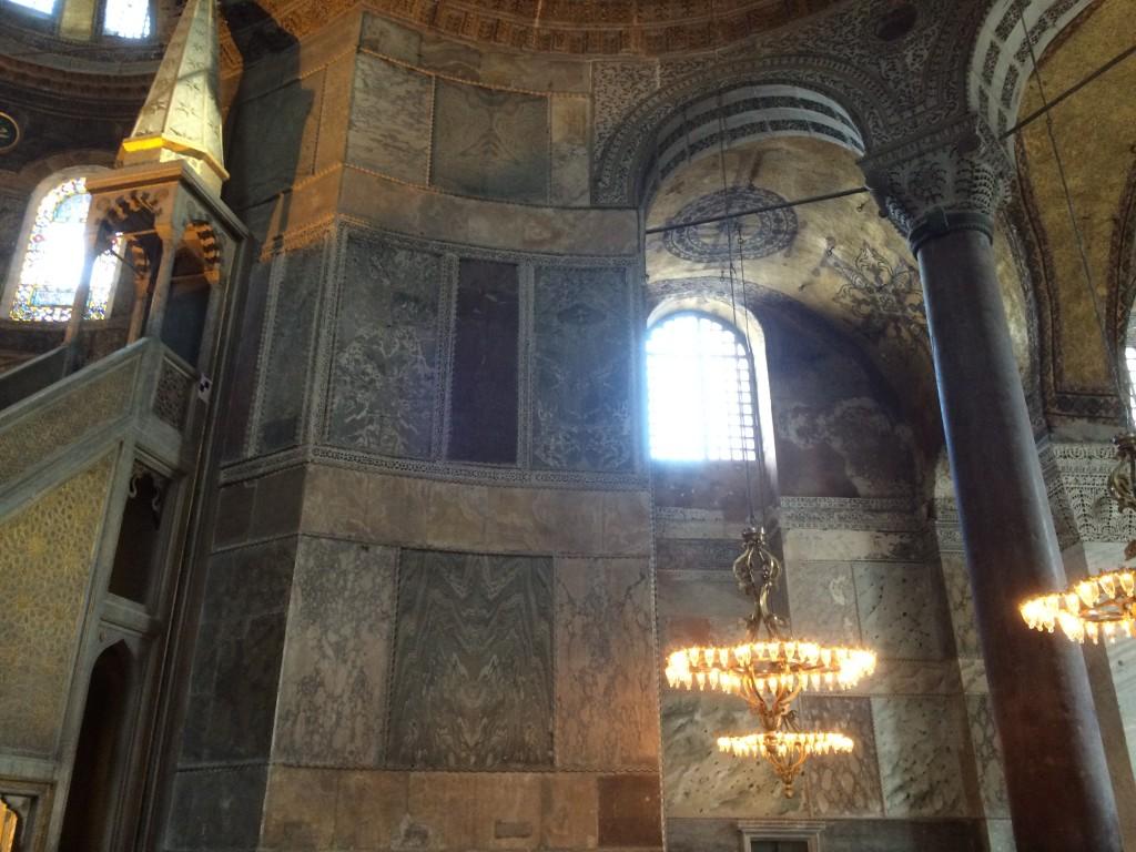 131 Hagia Sofia Museum