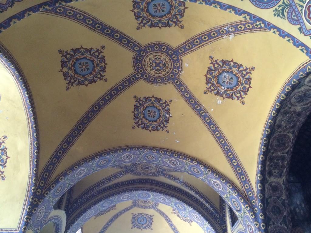 132 Hagia Sofia Museum