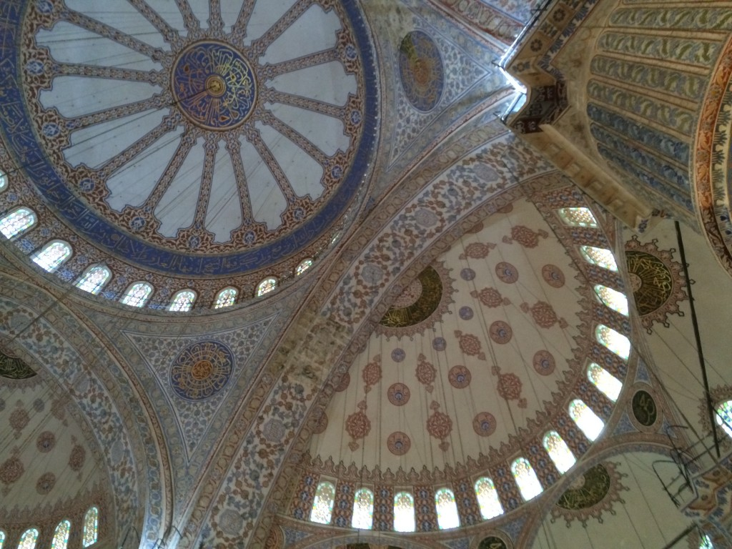 142 The Blue Mosque