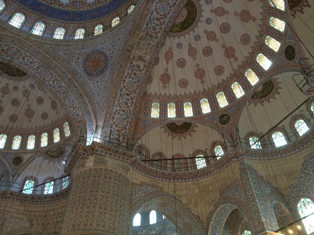 143 The Blue Mosque
