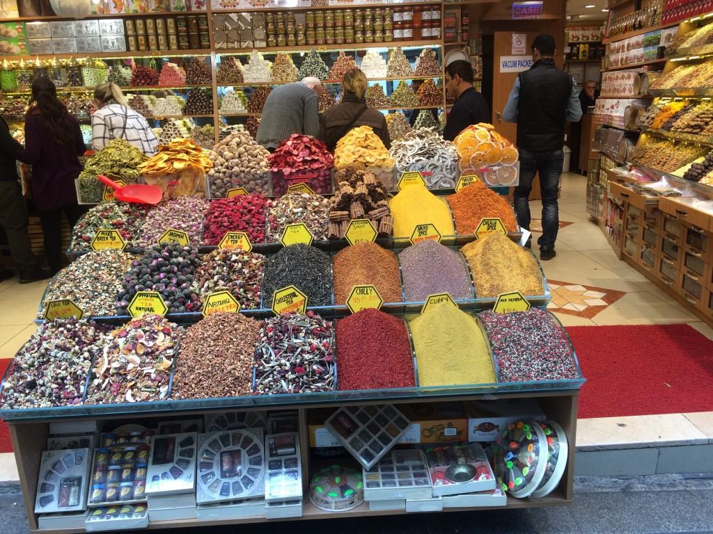 147 The Grand Bazaar