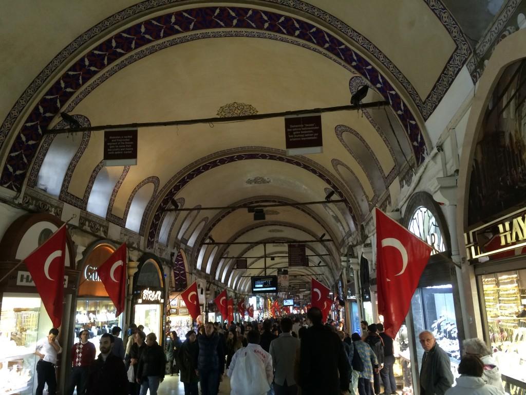 148 The Grand Bazaar