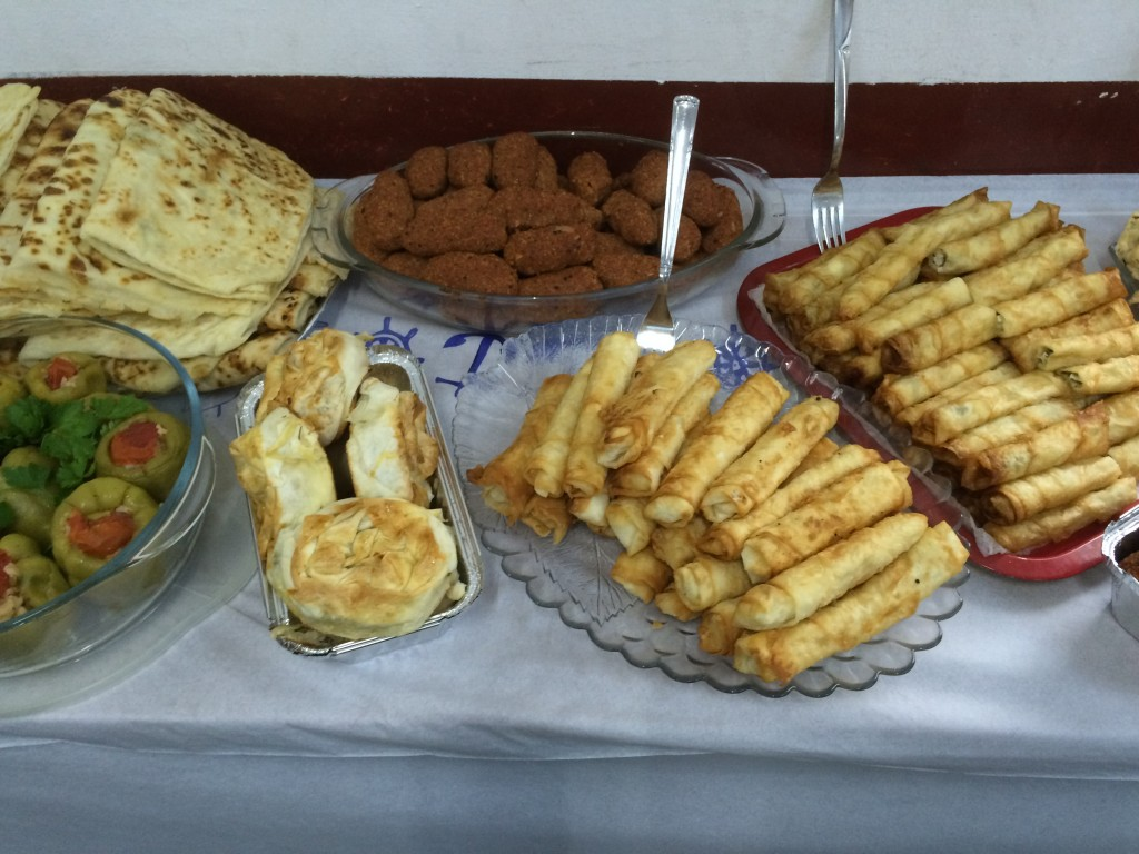 26 Traditional Turkish food