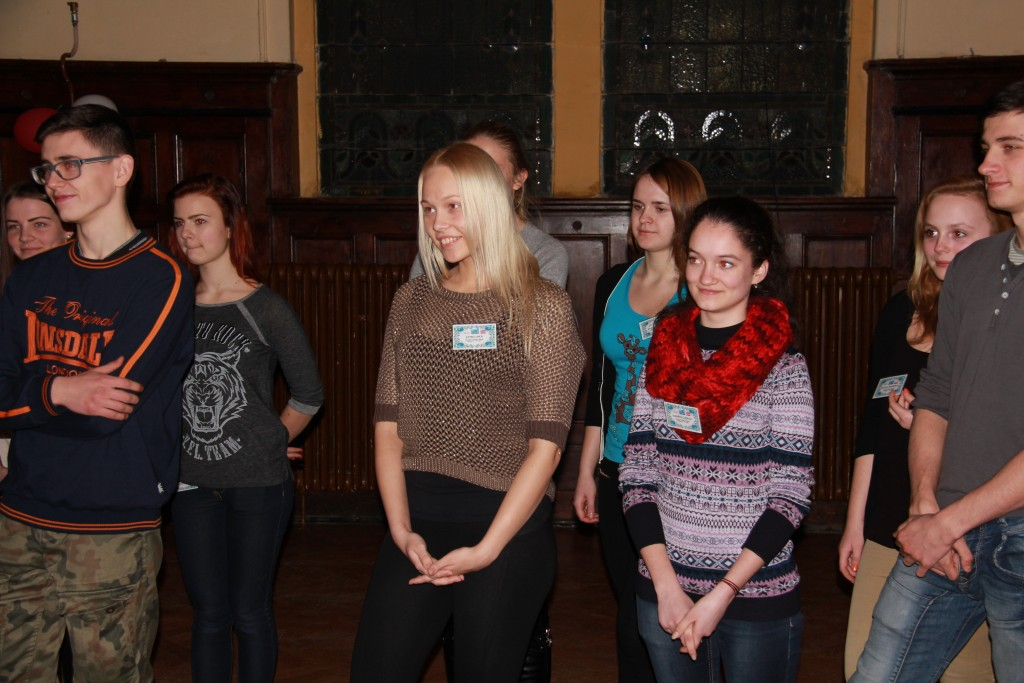 51 Workshop for students