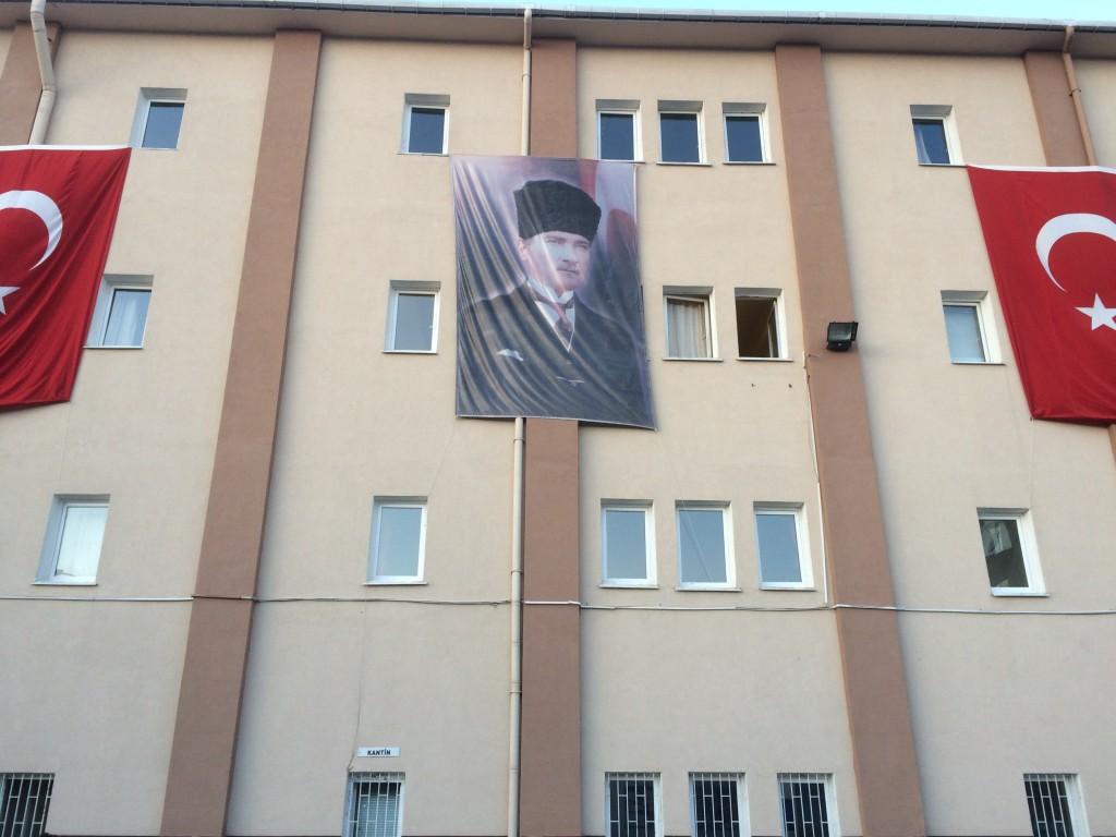 74 Avcilar Vocational High School
