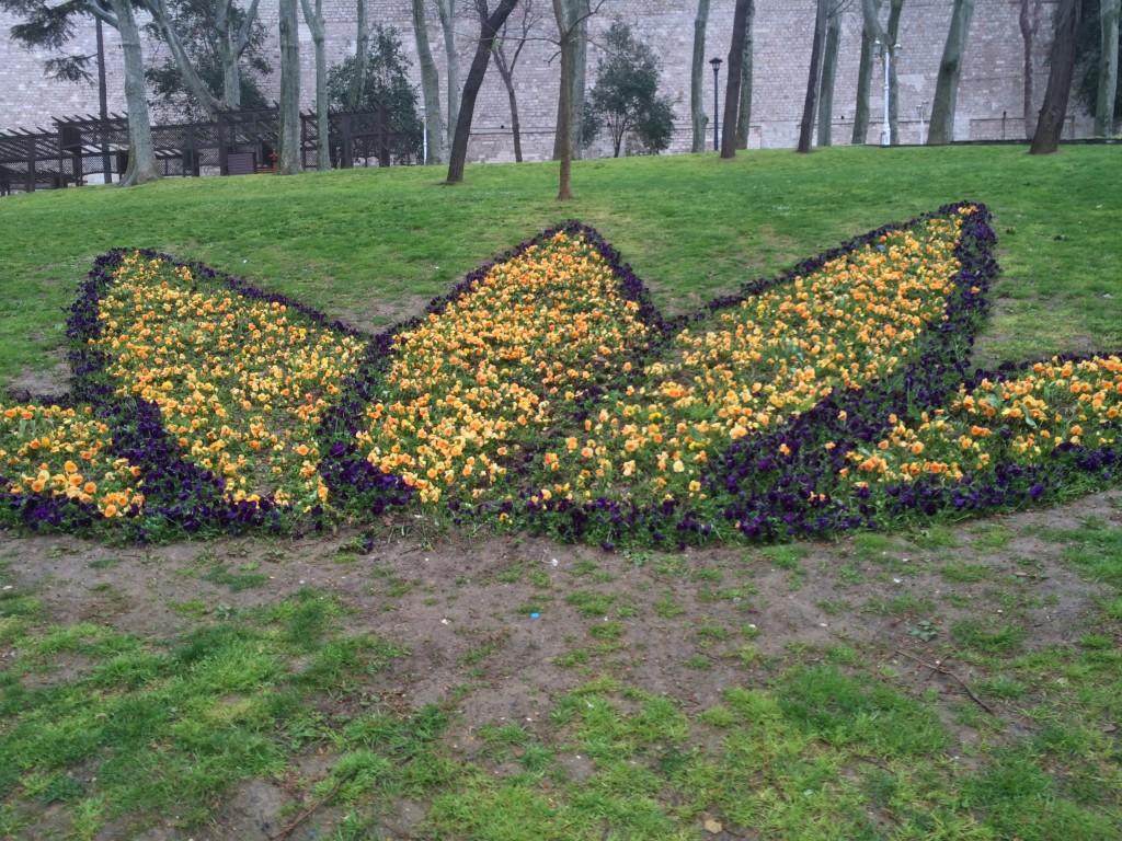 81The Gulhanane park