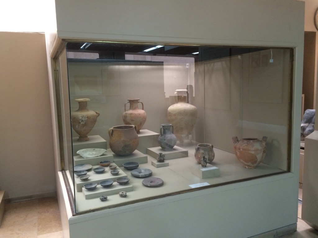 99 Istanbul Archaeology Museum