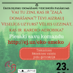 Eko-Shmeko-afisa