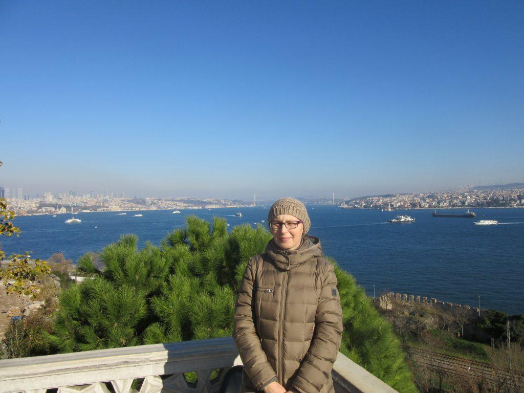 23. The Bosphorus