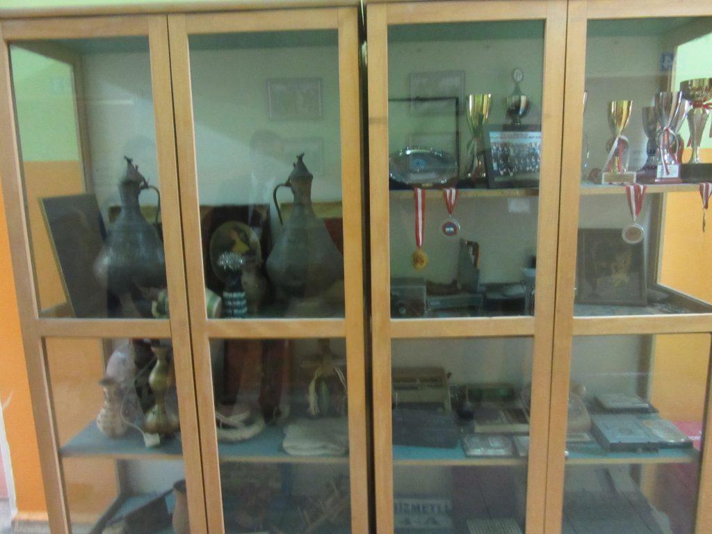 32. Small School Museum