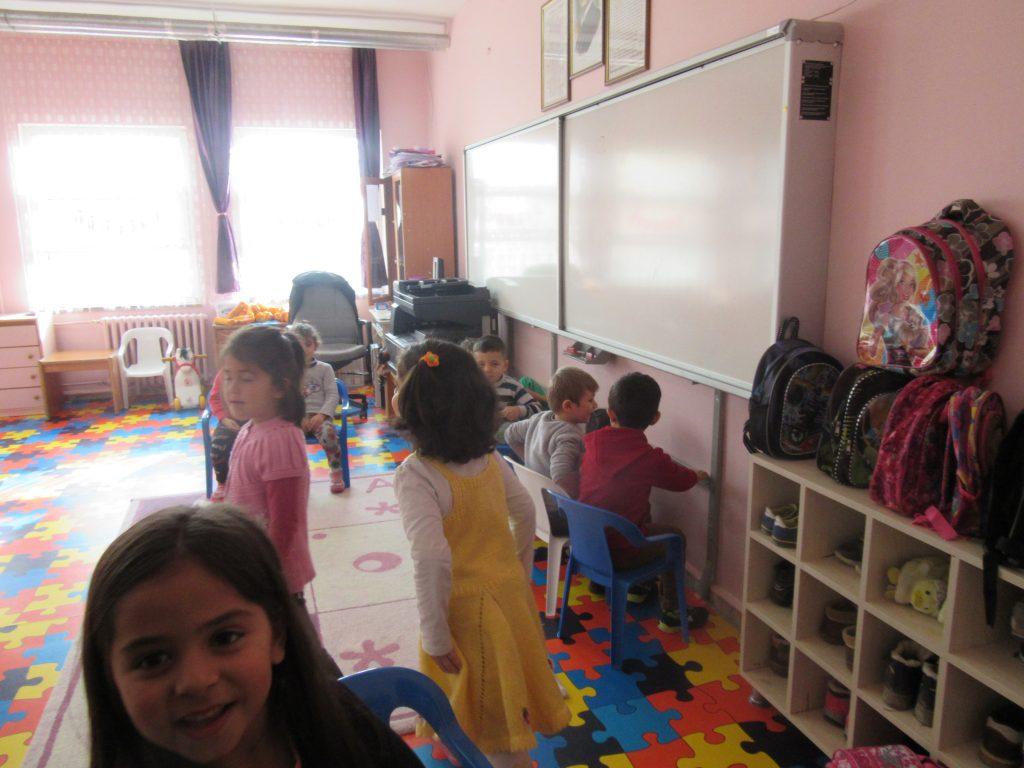 39. Preschool group