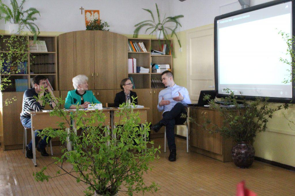 10. Working meeting