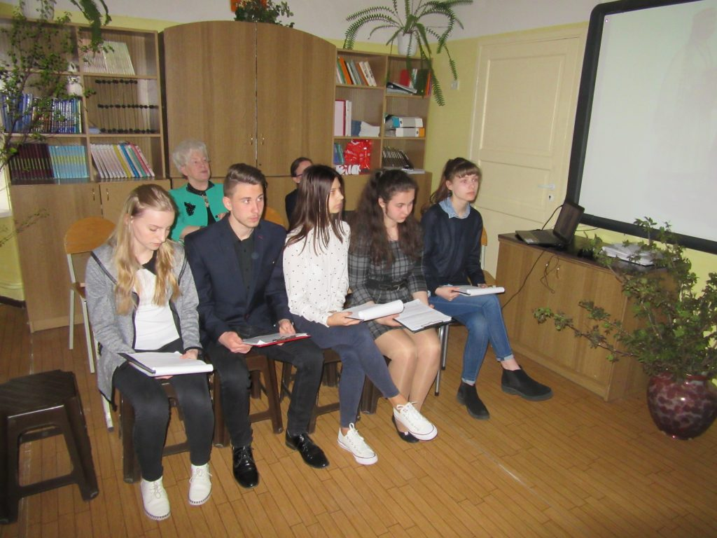 14. Presentation of Latvia